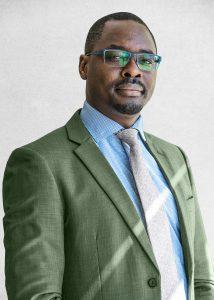 Eng. Jonathan Tugume
