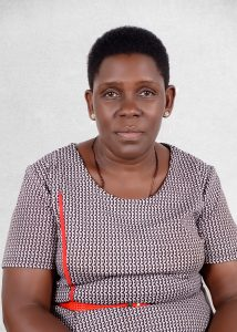 Ms. Grace Mary Mugasa