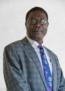 Dr. Jackson Amone