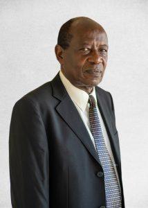 Mr. Male Emmanuel